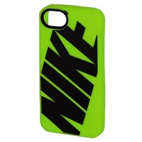 Nike Classic Phone Case (iPhone 5, Volt/Anthracite)