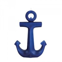 Sunnylife Anchor Candle Small - Blueprint