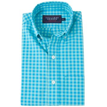 The Harbor Button Down Shirt