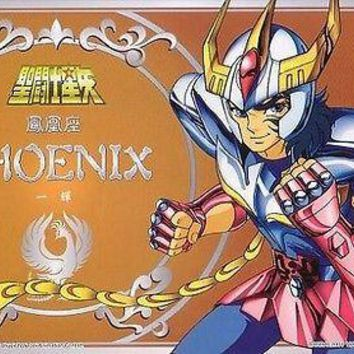Saint Seiya Cloth Bronze Phoenix Action Figure Bandai Asia