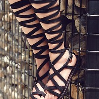 Free People Santa Fe Gladiator Sandal