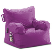 Big Joe Radiant Orchid Dorm Chair In Smartmax