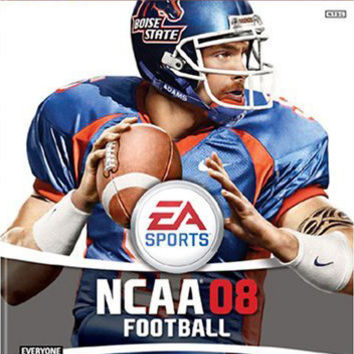 NCAA Football 08 - Xbox (Very Good)