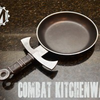 Combat Kitchenware