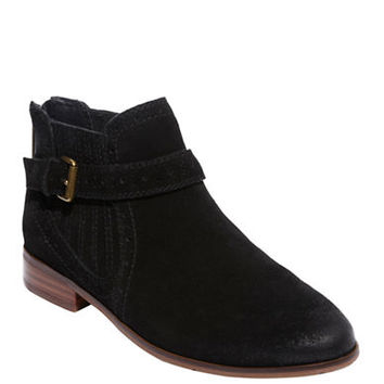 Dv By Dolce Vita Charley Suede Ankle Boots
