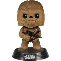 Star Wars Episode VII The Force Awakens | Chewbacca POP! VINYL