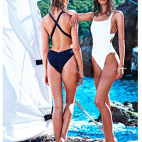 New Arrival Sexy Swimsuit Summer Beach Hot Swimwear Sports Bikini [4993885700]