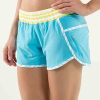 run: track attack short | lululemon athletica