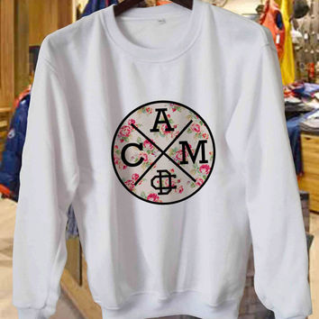 cameron dallas - Sweater man and woman / Hoodie man and woman / custom sweater and hoodie
