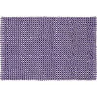 Fresh Start Bath Mat (Lavender) in Bathroom Décor | The Land of Nod