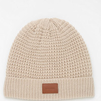Urban Outfitters - Bickley + MItchell Waffle Beanie