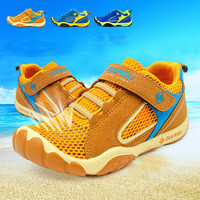 Hot Sale 2017 Summer Mesh Children sneakers cowhide leather child casual shoes fashion sport shoes boys girls running shoes TX95