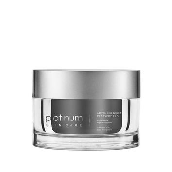 Advanced Night Recovery Pro Night Crème With Revivaderm