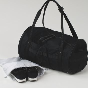 Run Ways Duffel