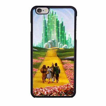 the wizard of oz a iphone 6 6s 4 4s 5 5s 5c cases