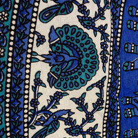 Elephant Wall Decor, Bohemian Tapestries, Mandala Wall Hanging, Blue And White Bedding, Picnic Blanket, Queen Bedspread, Living Room Decor