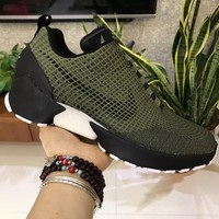 Nike HyperAdapt 1.0 MT2 Light shoes -Green