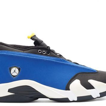 Best Deal Air Jordan 14 Retro 'Laney'