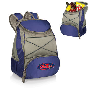 PTX Backpack Cooler - Ole Miss Rebels