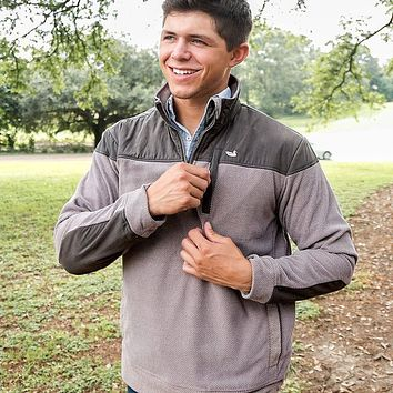 Barton Vintage Pullover by Southern Marsh
