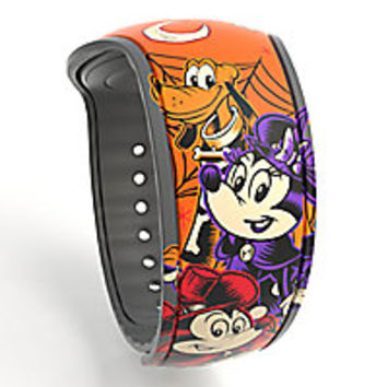 Mickey Mouse and Friends MagicBand 2 - Halloween 2017