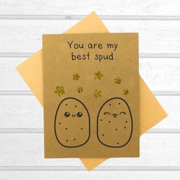You Are My Best Spud