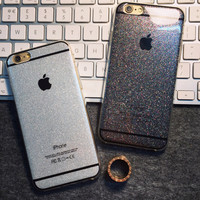 Twinkle iPhone 6S 5S 6 Plus creative case Cover + Gift Box