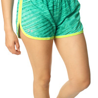 Under Armour Women's Great Escape Printed II Shorts