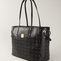 Mcm Medium 'project' Tote Bag - Giulio - Farfetch.com