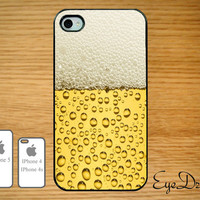 Iphone 5, 4s, and 4 Beer Case