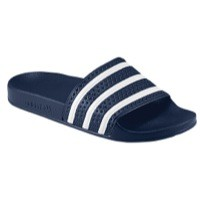 adidas Originals Adilette - Men's at Foot Locker