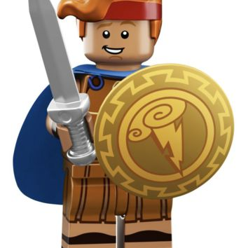 Disney Lego Minifigures Series 2 Hercules Movie New Opened Foil