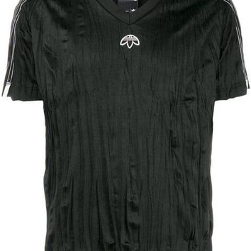 Adidas V-Neck Jersey by Alexander Wang