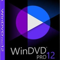 WinDVD Pro 12 Crack with Serial Number Full Version Free