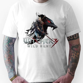 The Witcher 3: Wild Hunt Unisex T-Shirt