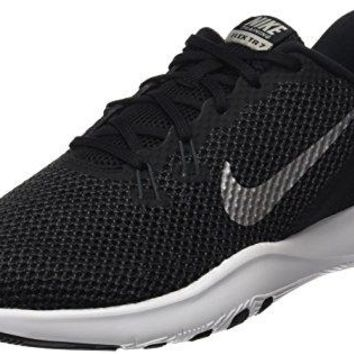 NIKE Women's Flex 7 Cross Training Shoe  womens nike shoe