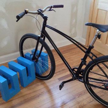 Modern Minimalist Bicycle Stand/rack
