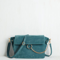 Minimal Made Ya Loop Bag by ModCloth