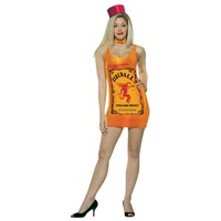 Fireball - Bottle Tank Dress