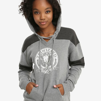 Harry Potter Triwizard Tournament Girls Hoodie