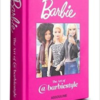 Barbie Style (Other) Hardcover – 1 May 2017