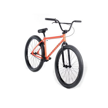 DEVOTION 26 METALLIC ORANGE BMX COMPLETE BIKE 2019