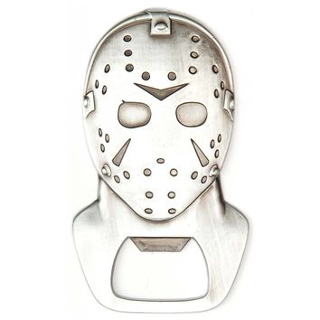 Friday The 13th Bottle Opener
