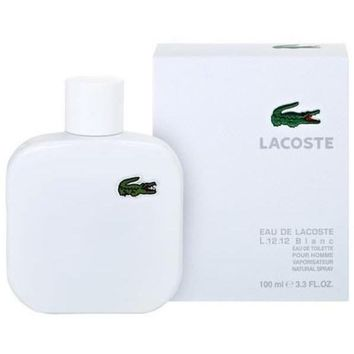 Lacoste L.12.12 Blanc by Lacoste for men