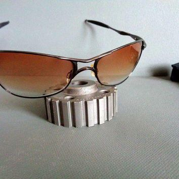 Gotopfashion Oakley CROSSHAIR Rare Inmate Plaintiff Wire Juliet Badman Gauge Jacket Square WM