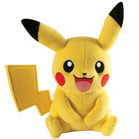 Pokémon Small Plush Pikachu