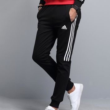 Boys & Men Adidas Fashion Casual Pants Trousers Sweatpants