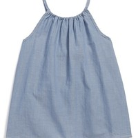 Toddler Girl's Ralph Lauren Tank Top