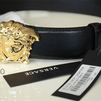 VERSACE Girls Boys Belt