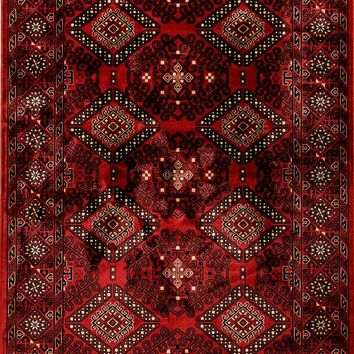 Dynamic Rugs Crown 16225 Area Rug